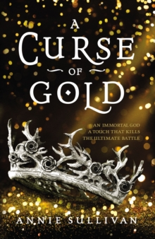 Image for A Curse of Gold