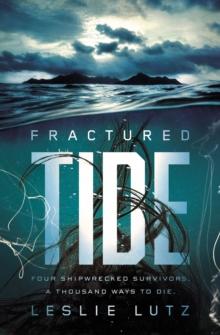 Image for Fractured tide