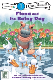 Image for Fiona and the rainy day