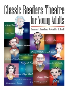 Image for Classic readers theatre for young adults