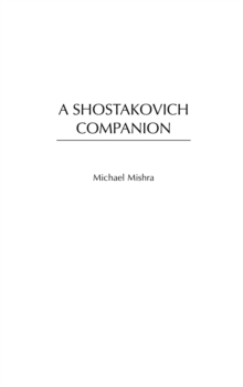 A Shostakovich Companion