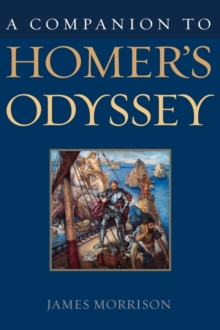 Image for A Companion to Homer's Odyssey