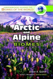 Image for Arctic and alpine biomes