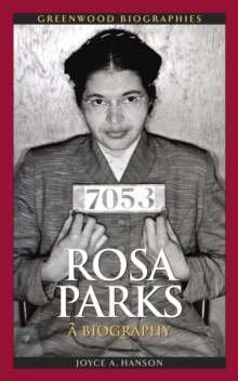 Image for Rosa Parks: a biography