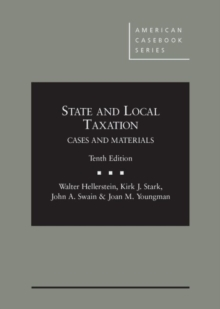 Image for State and Local Taxation