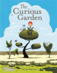 Image for The curious garden