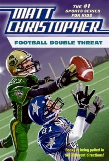 Image for Football double threat