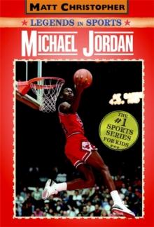 Image for Michael Jordan