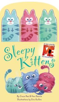 Image for Sleepy kittens