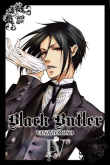 Image for Black butler4