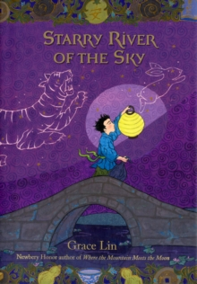 Image for Starry river of the sky