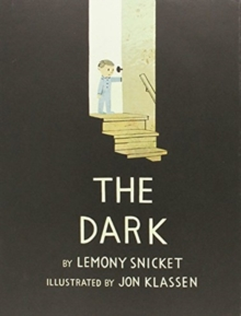 Image for The dark