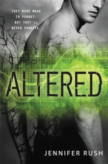 Image for Altered