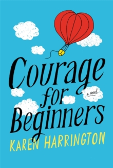 Image for Courage for beginners