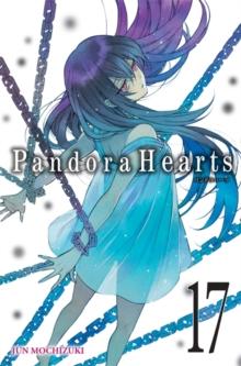 Image for Pandora heartsVol. 17