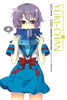 The disappearance of Nagato Yuki-Chan4 - Tanigawa, Nagaru