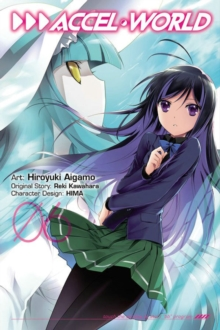 Accel World, Vol. 6 (manga)