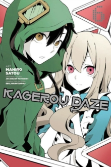 Image for Kagerou dazeVol. 6