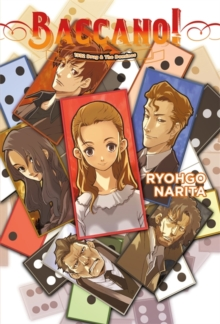 Baccano!, Vol. 4 (light novel)
