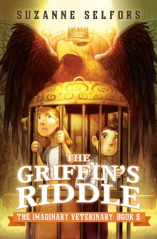 Image for The griffin's riddle