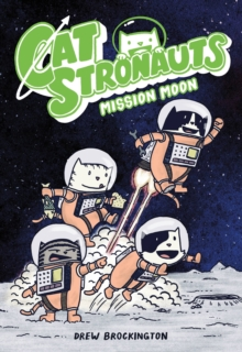 Image for Mission moon