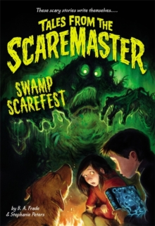 Image for Swamp scarefest!