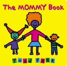 Image for The mommy book