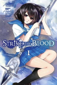 Image for Strike the bloodVol. 1