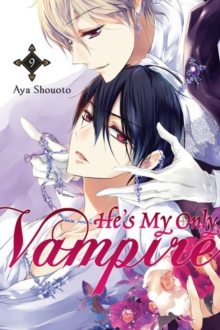 Image for He's my only vampire9