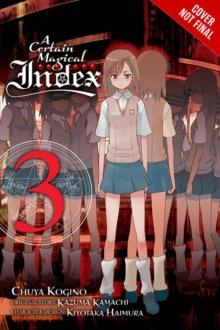 Certain Magical Index, Vol. 3 (manga)