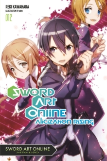 Image for Sword art onlineVolume 12