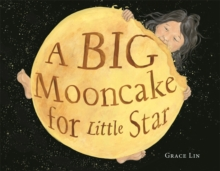 Image for A big mooncake for Little Star