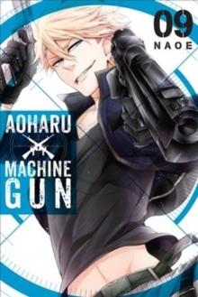 Image for Aoharu X machinegunVol. 9