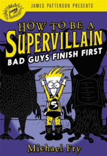 Image for Bad guys finish first