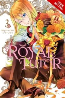 Royal Tutor, Vol. 3