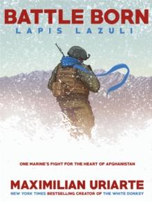 Image for Battle born  : lapis lazuli
