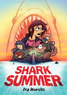 Shark summer - Marcks, Ira