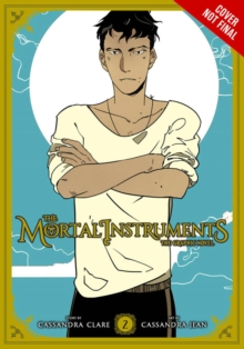 Image for The mortal instruments  : the graphic novel2