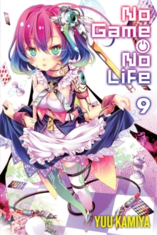No game, no lifeVolume 9 - Kamiya, Yuu