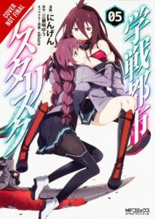 Asterisk War, Vol. 5 (manga)