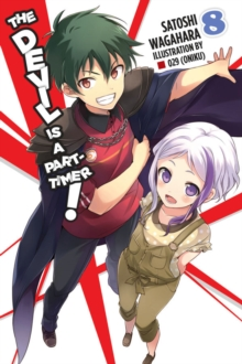 Image for The devil is a part-timer!Volume 8