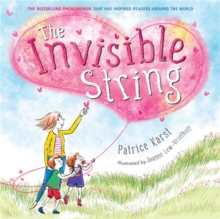 Image for The invisible string