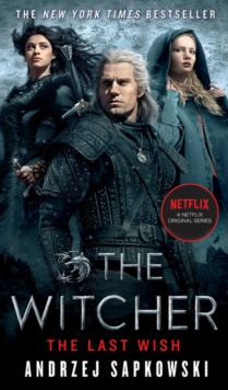 Image for The Last Wish : Introducing the Witcher