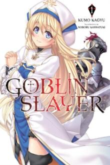 Image for Goblin SlayerVolume 1