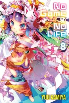 Image for No game, no lifeVol. 8