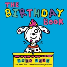 Image for The birthday book