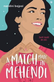 Image for A Match Made in Mehendi