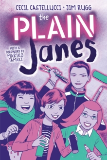Image for The Plain Janes