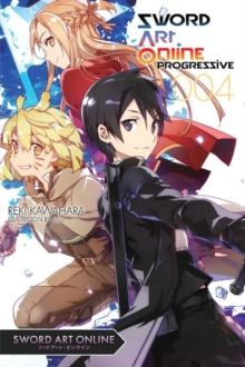 Image for Sword art onlineVolume 4: Progressive