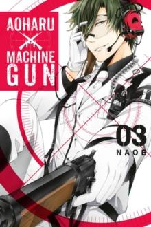 Image for Aoharu x machinegunVol. 3